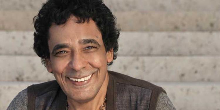 محمد منير ينتقل إلى الرّاب ويعود إلى التمثيل من جديد