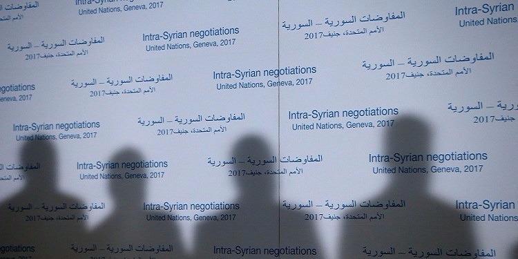 انطلاق مؤتمر ''جنيف 5'' السوري على وقع قتال عنيف عند أبواب دمشق