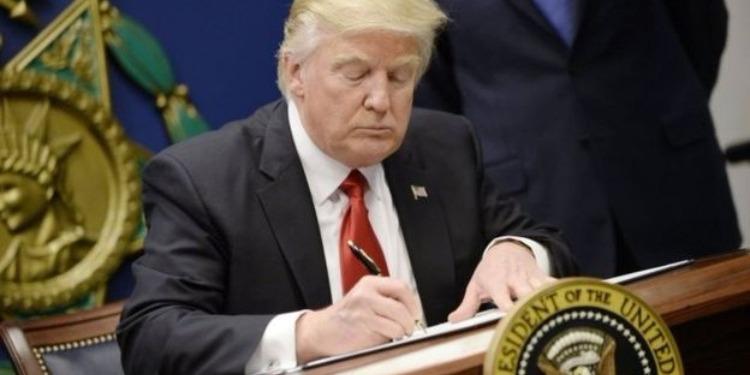 اعادة النظر في مرسوم حظر السفر ضدّ 6 دول