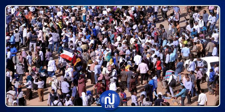 السودان: مقتل متظاهرين في احتجاجات الخرطوم