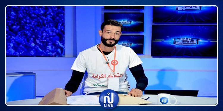 وليد عبد المولى: لم ينفذ شيء من وعود اعتصام ''الكامور''