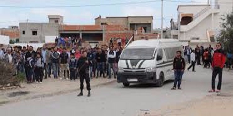 خلية شباو الإرهابية: الإعدام شنقا ضد عنصرين وأحكام بالسجن في حق 32 شخصا