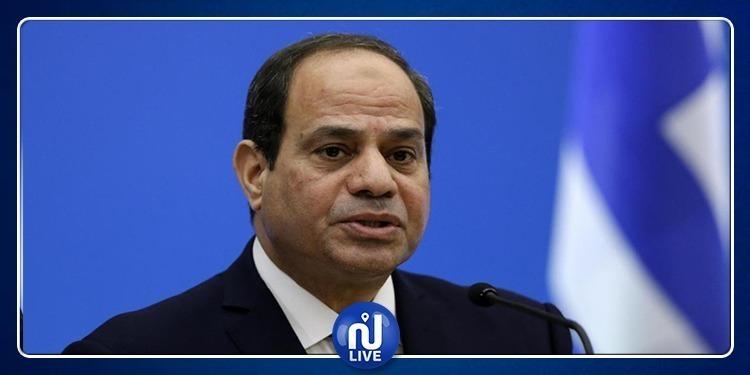 السيسي: سأتخلى عن منصبي فورا لو يرفضني المصريون