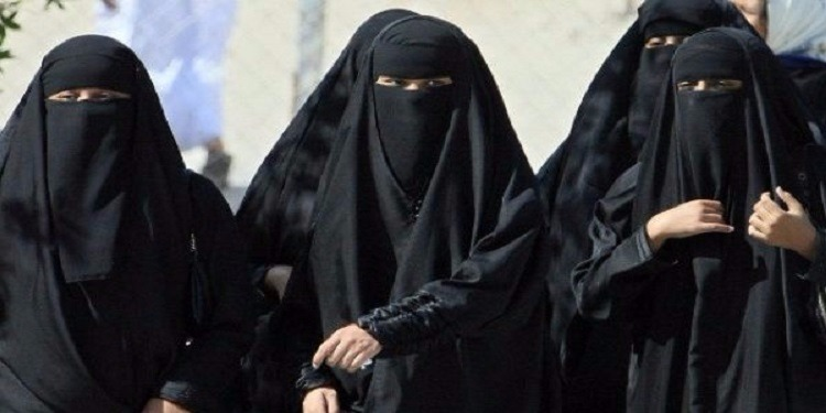 للمرة الأولى في تاريخها..السعودية تسمح للنساء بحضور إحتفالات العيد الوطني
