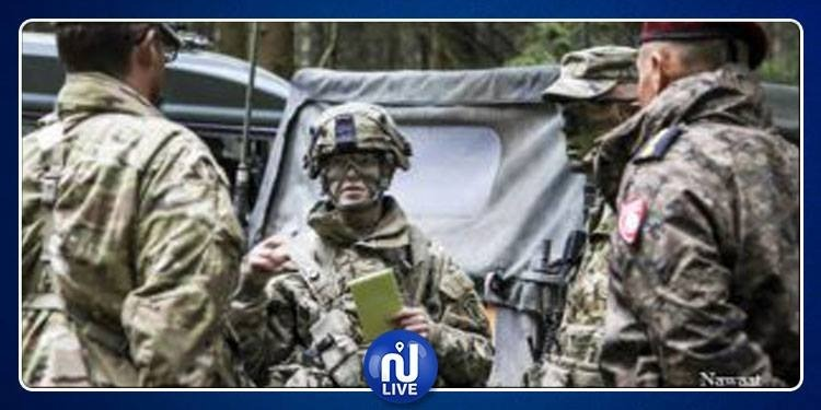 ''African Lion 2019'': exercices militaires tuniso-américains