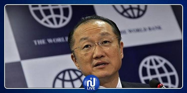 مدير البنك الدولي يستقيل من مهامه