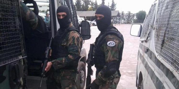 القبض على خلية تكفيرية في جربة مختصة في استقطاب وتسفير الشباب إلى سوريا وليبيا