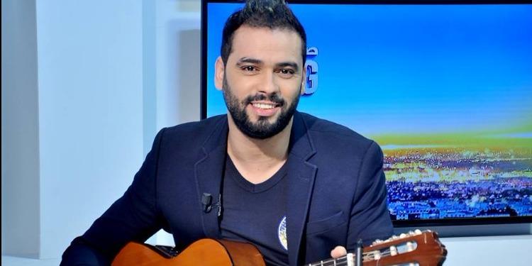 الفنان رامي خليل: أعمل في المرحلة الحالية على تركيز قاعد جماهيرية في تونس