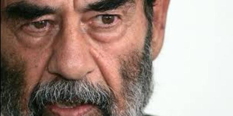 ما قصة الرواية الرومانسية التي كتبها صدام حسين قبل 18 سنة؟ (صورة)
