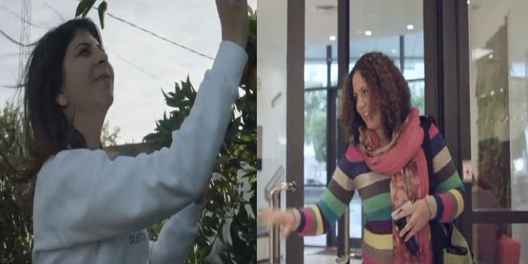من خلال برنامج عربي: تونسيتين تحاولان إقناع المستثمرين بمشروعيهما (فيديو)