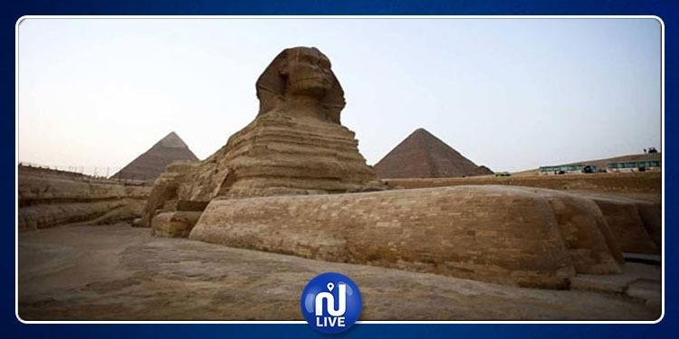 خلاف بين مصر واسكتلندا حول ''حجر خوفو''
