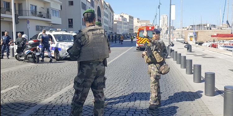 Un Tunisien grièvement blessé par balles à Marseille