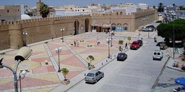 القيروان : حملة أمنية إستثنائية أدت إلى القبض على 40 شخصا