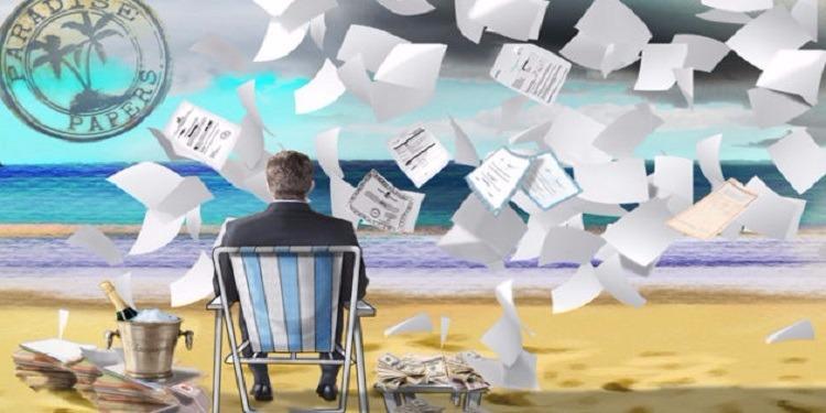 بعد ''وثائق بنما''...''أوراق الجنة'' تكشف ملاذات للتهرب الضريبي والشركات الوهمية!