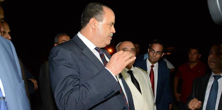 ليلة رأس السنة: وزير الداخلية يقوم بجولة ميدانية تفقدية لعدد من جهات البلاد