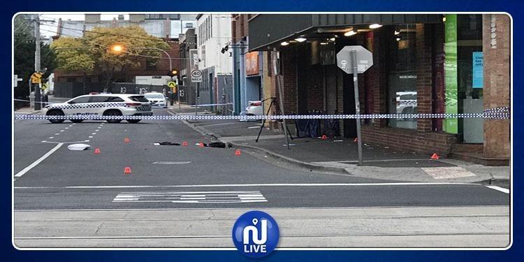 Australie : un mort et des blessés dans une fusillade…