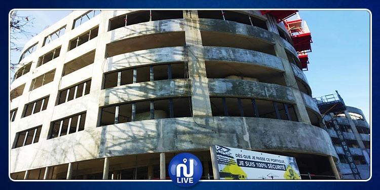 قريبا.. افتتاح مبيت جامعي تونسي ثانٍ في باريس (صور)