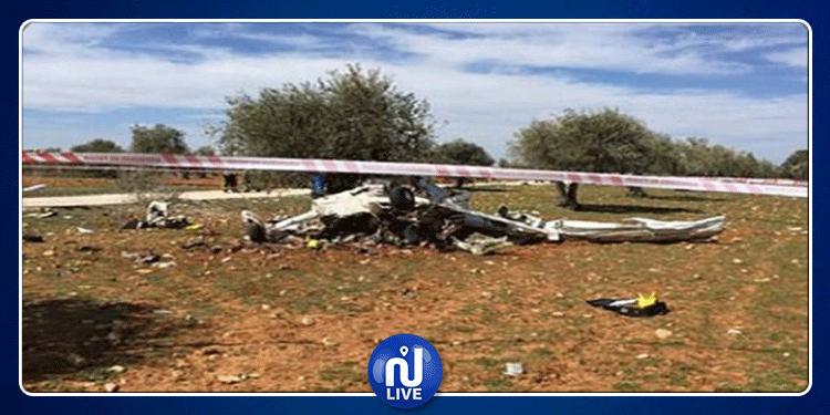 بلغاريا: سقوط قتلى في حادث تحطم طائرة