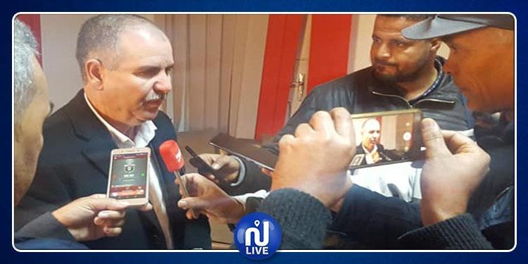 الطبوبي من سيدي بوزيد: الوضع محتقن وإضراب 17جانفي سيكون مختلفا(صور)