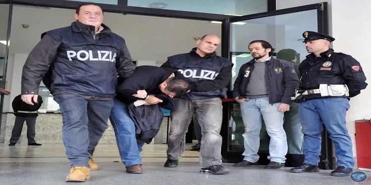 السلطات الإيطالية تلقي القبض على ثلاثة ليبيين بتهمة خطف ومقتل إيطاليين