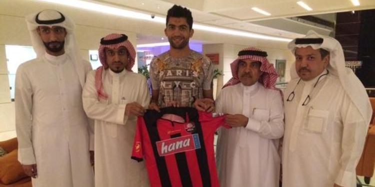 أسامة الدراجي يراوغ مسؤولي الترجي و يمضي مع فريق الرائد السعودي
