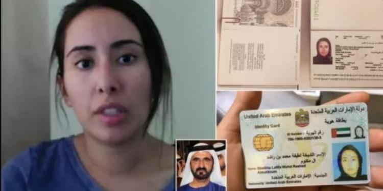Human Rights Watch demande de clarifier le sort de la fille du souverain de Dubaï (Vidéo)