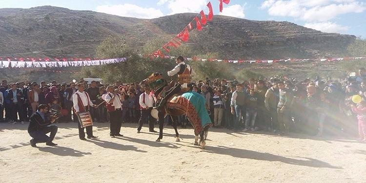 القيروان: إنطلاق مهرجان النحل بسيدي حامد (صور+فيديو)