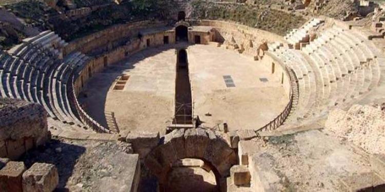 Le site archéologique d'Oudhna présentera ''Uthina, mythes et légendes''