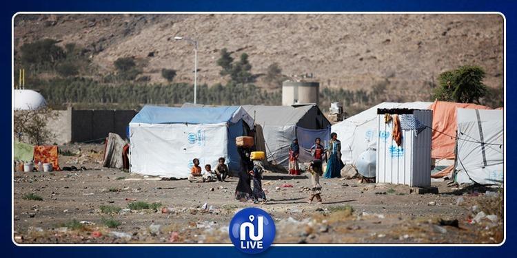 تونس تقرر تقديم  مساعدات عينية للشعب اليمني