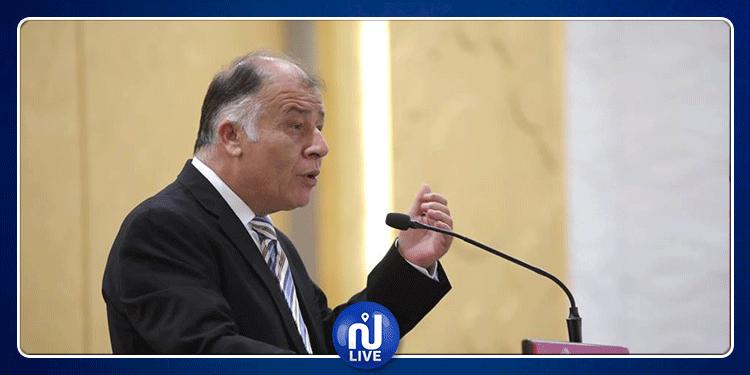 ناجي جلول: تونس قادرة أن تكون ''ماردا فلاحيا''
