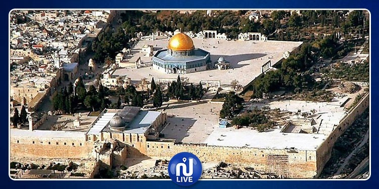أستراليا تعترف بالقدس الغربية عاصمة للكيان الصهيوني