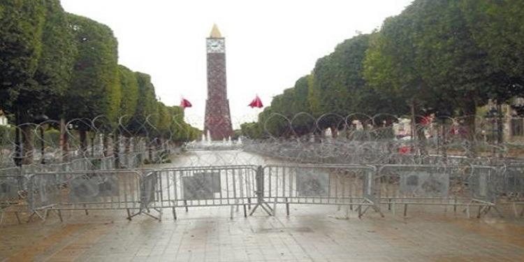 غدا الثلاثاء: تحجير جولان جميع أصناف العربات بشارع الحبيب بورقيبة