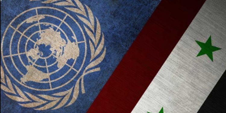 الأمم المتحدة: مناطق محاصرة في سوريا لم تصلها المساعدات منذ شهرين