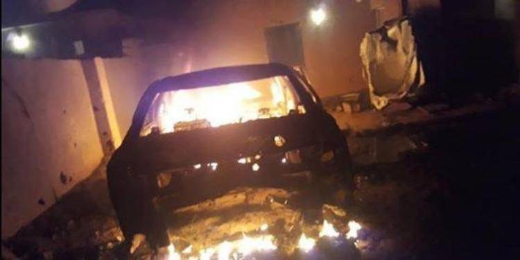 Terrorisme: un dirigeant tunisien d'Al Qaïda tué en Libye