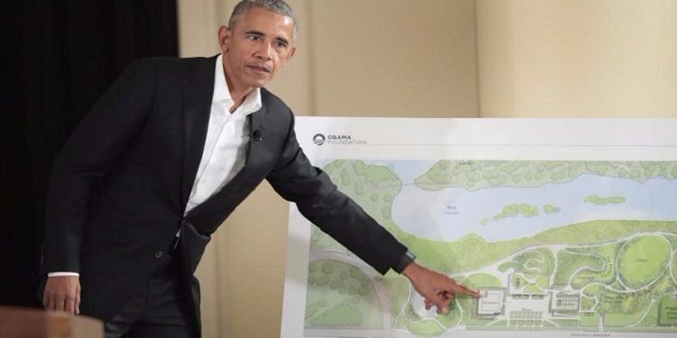 أوباما يكشف عن ''مركزه الرئاسي'' لتدريب القادة الشبان