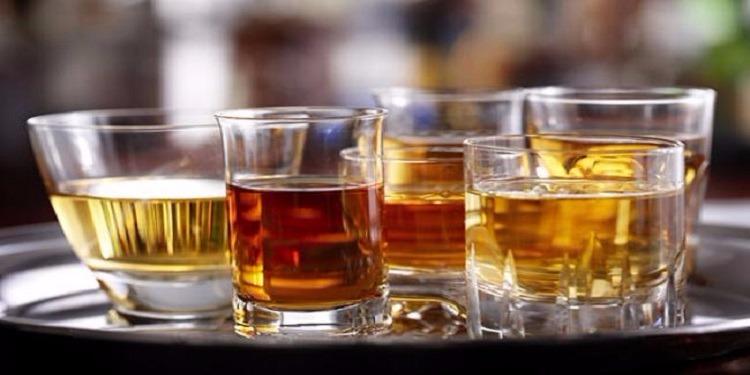 زيادة في معلوم إستهلاك الخمور  بنسبة 100 بالمائة