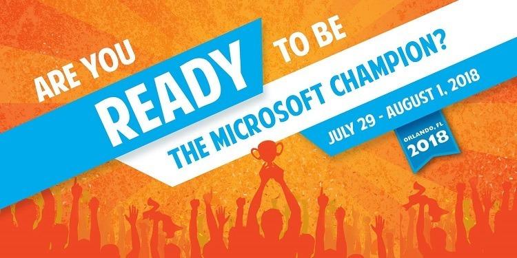 Pour la 1ère fois, L'ATFP, à la compétition mondiale de Microsoft office