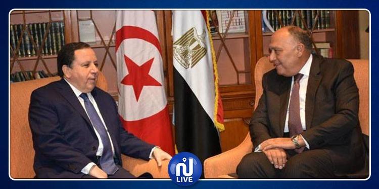 غدا..لجنة التشاور السياسي بين تونس ومصر