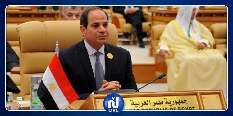 Al-Sissi préconise une approche de lutte contre le terrorisme