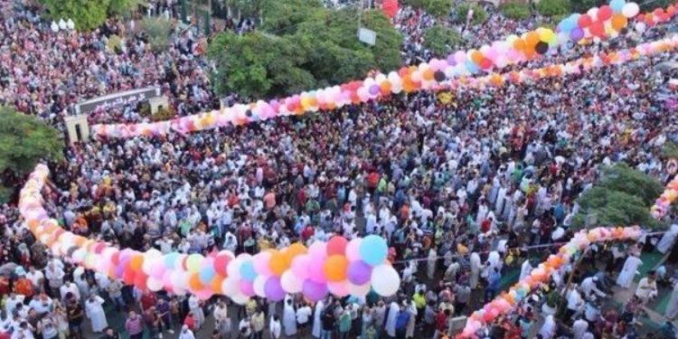 من بينها مطاردة أضحية مدة 5 ساعات من قبل قوات الأمن.. أغرب طرائف عيد الأضحى بمصر (صور+فيديو)