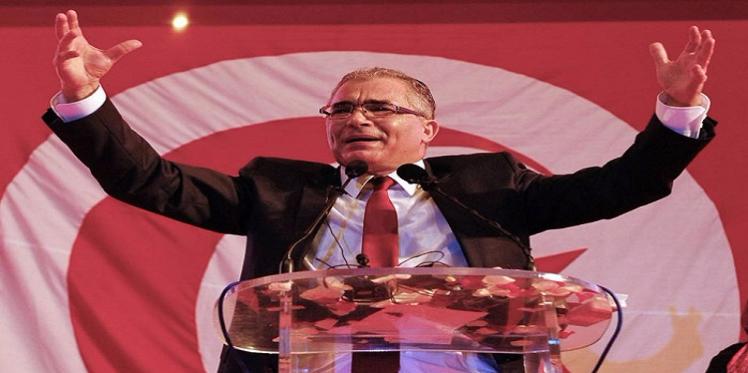 """مؤتمر حركة مشروع تونس: """"المفتاح"""" شعار الحركة وإنضمام 100 شخصية وطنية"""