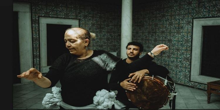 Soirées Ramadan: #Lamboubet, spectacle de Rue de Rochdi Belgasmi, à Bab Bhar