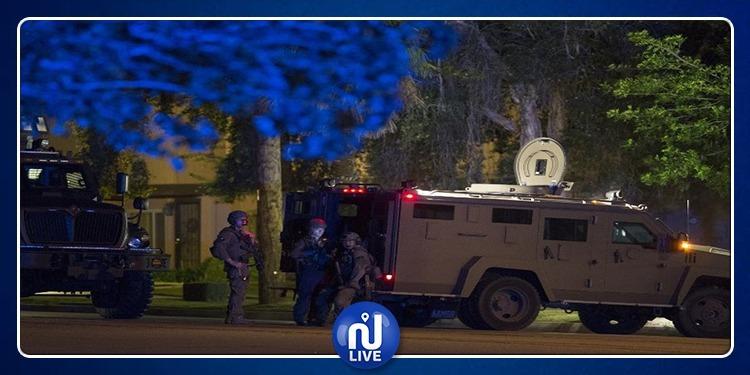 Fusillade dans une synagogue-USA: 1 mort et plusieurs blessés