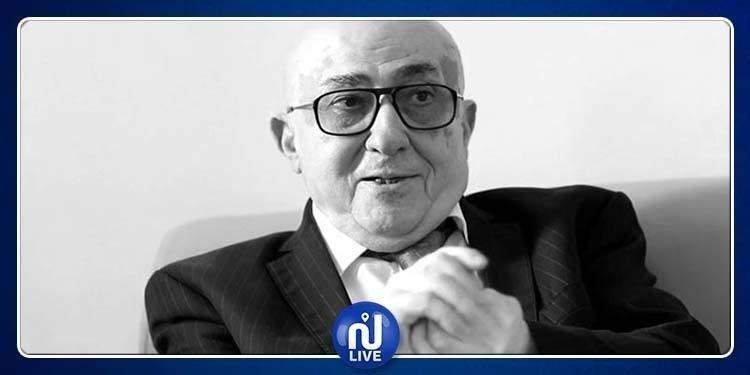 Abdelwaheb Ben Ayed nous a quittés!