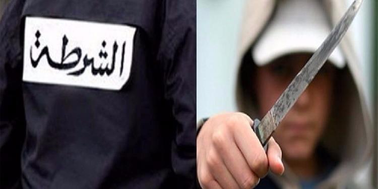 العاصمة: 'براكاج' لعون أمن داخل سيارتها أمام ادارة الشرطة العدلية بالقرجاني