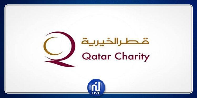 رغم غضب التونسيين في وقت سابق: قافلة قطر الخيرية تصل جندوبة