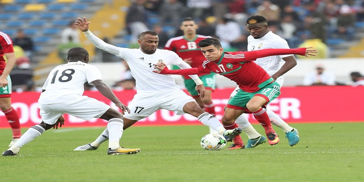 كأس افريقيا للاعبين المحليين: المغرب ينتصر على ليبيا.. ويتأهل للدور النهائي