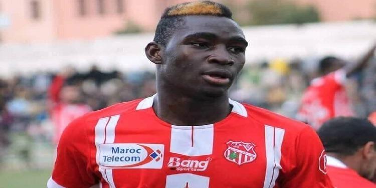 Le burkinabais Bassirou Compaoré signe au Club Africain pour quatre saisons