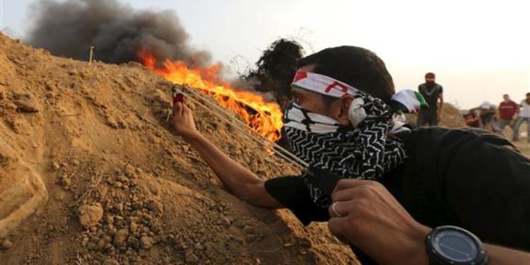 فدائي يوقع 12 قتيلاً وجريحاً للعدو في بئر السبع: إسرائيل تجمّل احتلالها: انظروا إلى تدمر!