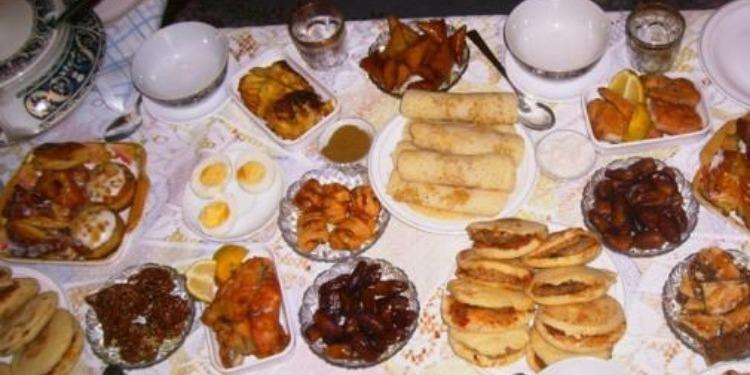 Le 1/3 de ce que cuisine le Tunisien, pendant Ramadan, va à la poubelle